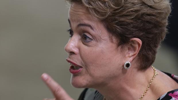 Apenas 1 em cada 10 brasileiros aprova Dilma, diz Ibope