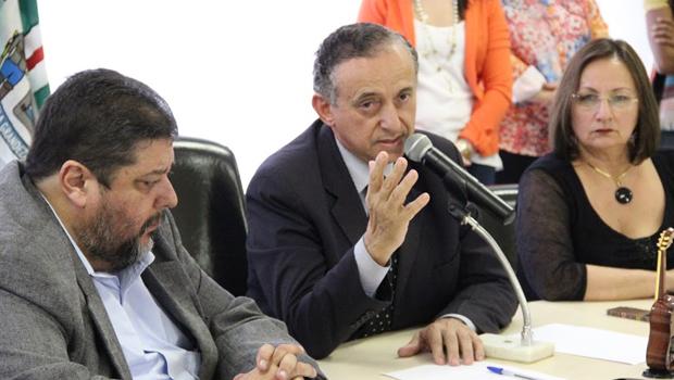 Procurador-geral de Goiânia garante que não há desvio de merenda escolar