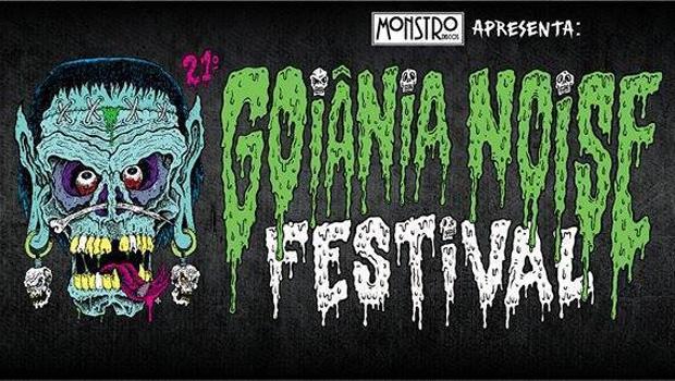 Reprodução Cartaz da 21ª edição do festival | Foto: divulgação