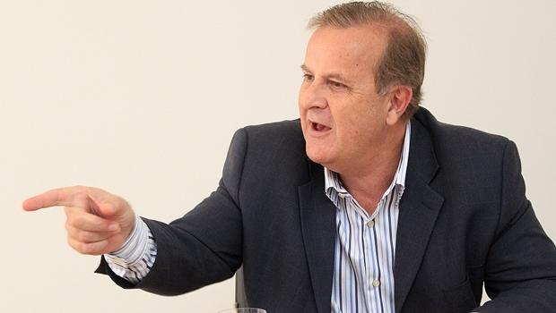 Paulo Garcia determinou apuração imediata dos contratos e lançou medidas para solução do problema | Foto: Fernando Leite / Jornal Opção