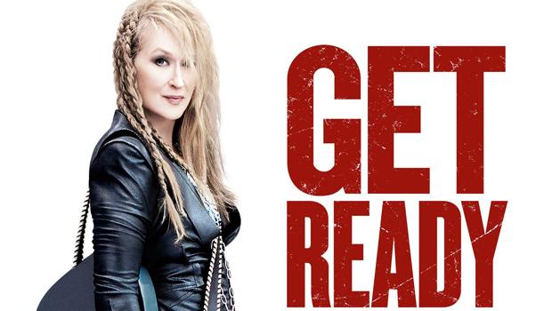 Existem más atrizes, boas atrizes, ótimas atrizes e existe Meryl Streep