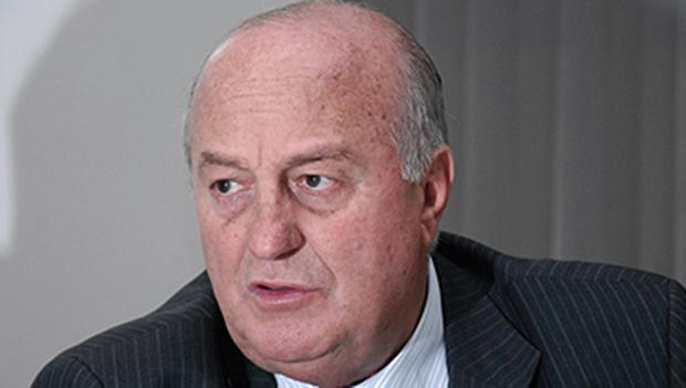 Ridoval Chiareloto diz que deve sair do PSDB, pode ser vice de Gomide e se filiar ao MDB