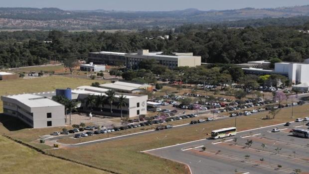 Na 17ª posição, UFG se destaca em ranking universitário. PUC Goiás e UEG despencam
