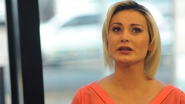 Em Goiânia, Andressa Urach desabafa sobre polêmica do Real Privê
