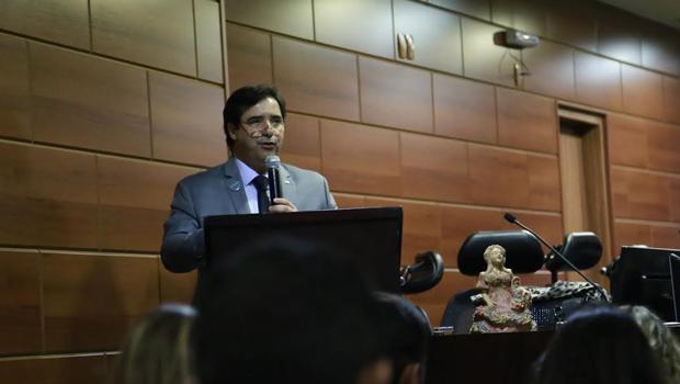 Buonaduce lança propostas de valorização da mulher advogada