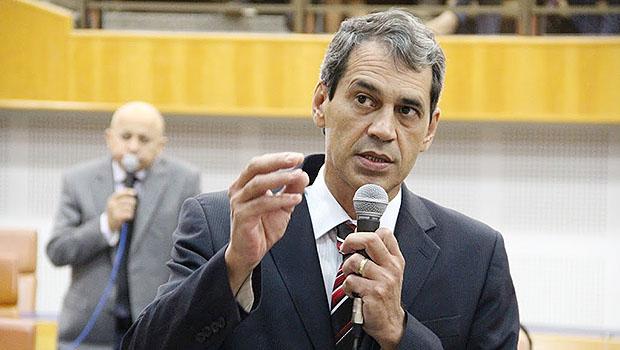 """""""Composições de chapa vão mudar cenário na Câmara"""", alerta líder do prefeito"""