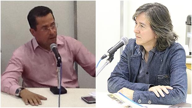 Ex-diretor da Seplam é desmentido pela segunda vez por outro ex-secretário de Iris