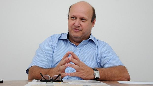 Deputado federal Célio Silveira | Foto: Renan Accioly