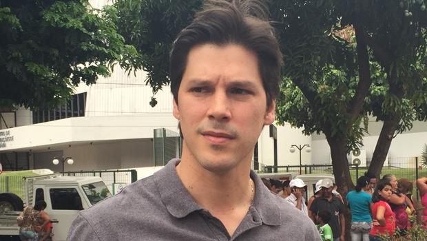 Daniel Vilela acredita que, se não for eleito presidente do PMDB, não será candidato a governador