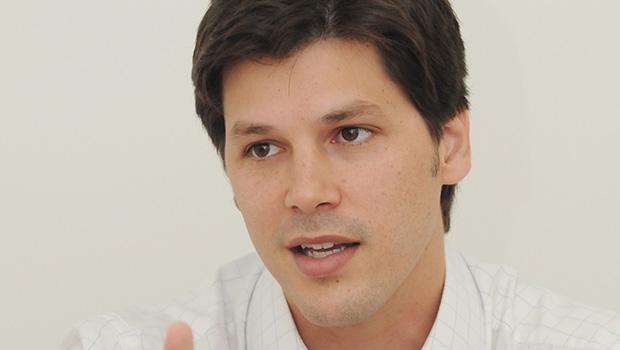 Se derrotar Daniel Vilela pelo comando do PMDB, José Nelto pode detonar sua candidatura a governador