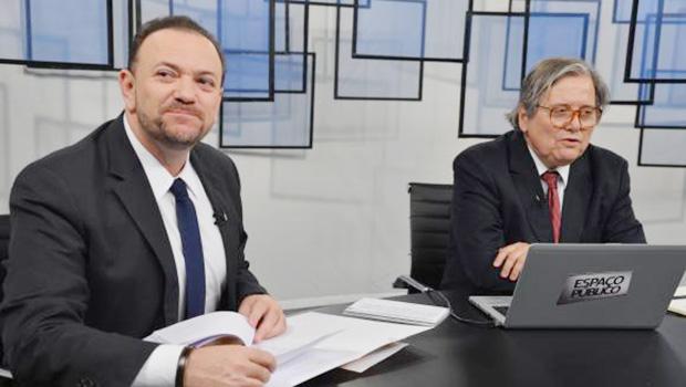 Reforma ministerial vai restabelecer as bases de governabilidade, diz ministro