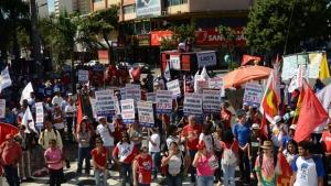 Poder de pressão do funcionalismo público, com todas as sucessivas greves, é um dos responsáveis pelo crescimento vegetativo da folha de pagamento | Euler Santos