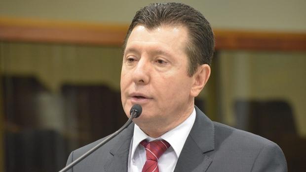 Deputado José Nelto   Foto: Marcos Kennedy