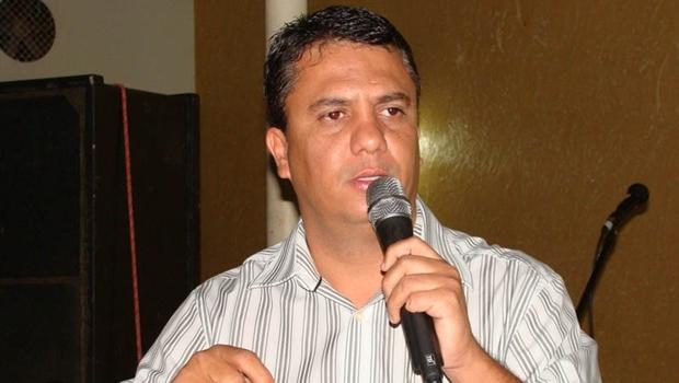 Ex-prefeito Lourenço Filho   Foto: reprodução / Diário Popular