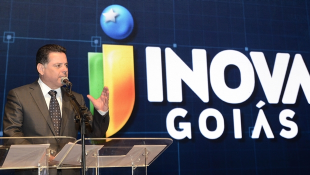 O governador Marconi Perillo, com o Inova Goiás, já fala em pós-crise. O Brasil está de olho