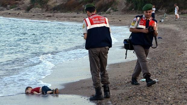 A morte de Aylan Kurdi sugere que a Europa, que explorou Ásia e África, precisa acolher os imigrantes