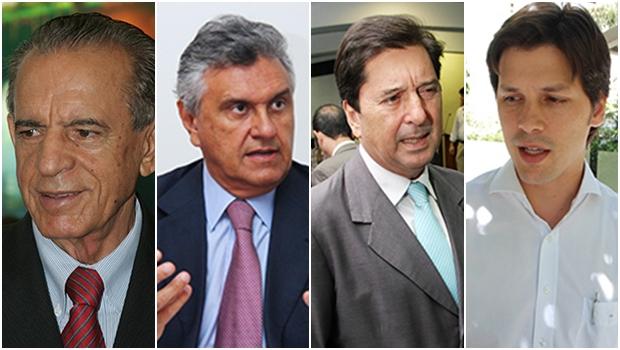 """Léo Mendanha diz que """"MDB de verdade"""" banca Daniel Vilela para governador"""