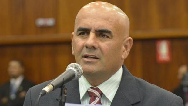 Deputado Paulo Cezar Martins pede licença por esgotamento e estresse
