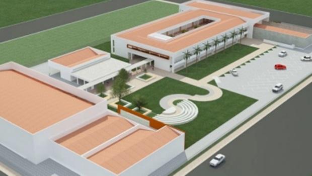 Marconi confirma construção de Instituto Tecnológico em Catalão