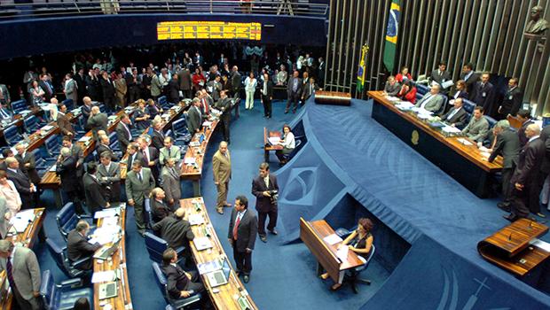 Não há maioria para impeachment de Dilma no Senado