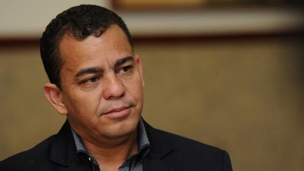 Deputado do PROS não apoia indicação a vice de Caiado