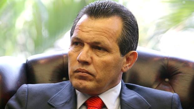 Ex-governador Silval Barbosa | Foto: Edson Rodrigues/ Secom MT
