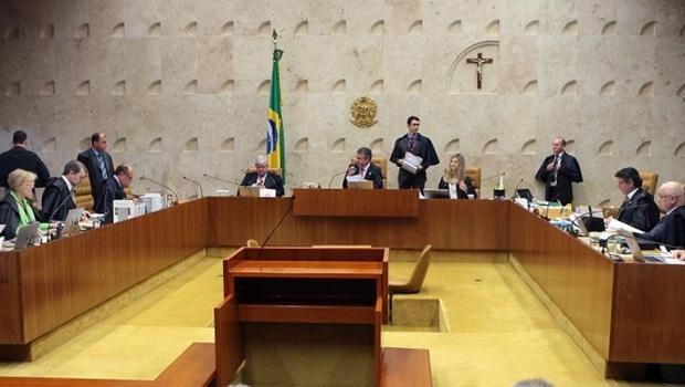 STF julga Adin da OAB contra doações de empresas privadas a candidatos e partidos políticos | Foto: Nelson Jr./ STF