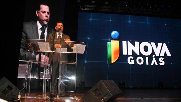 """Marconi Perillo: """"Vamos transformar Goiás no Estado mais moderno e competitivo do País"""""""