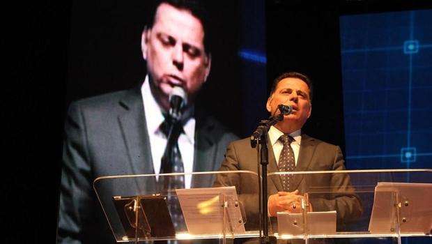 Governador ressalta que ousadia é essencial para inovação no Estado | Foto: Leoiran