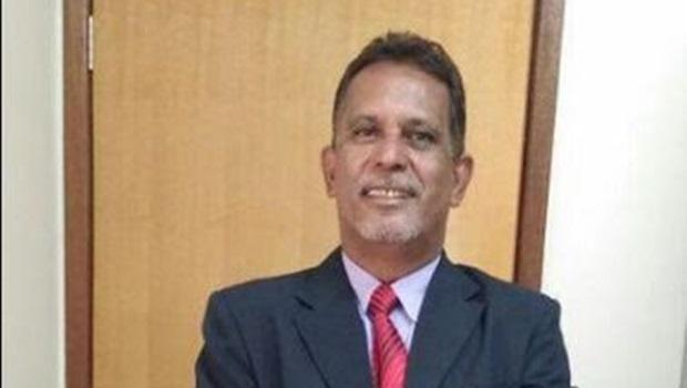 Presidente da OAB de Montes Belos declara apoio a Flávio Buonaduce