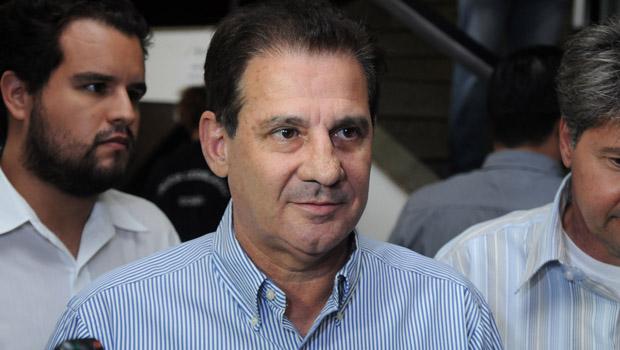 Vanderlan transfere domicílio eleitoral para Goiânia