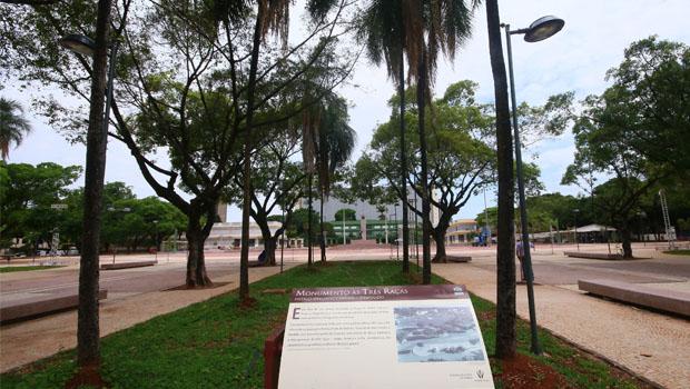 Prefeitura aposta em agregar valor da sustentabilidade ao entregar pacote de obras