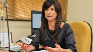 Promotora Alice de Almeida Freire