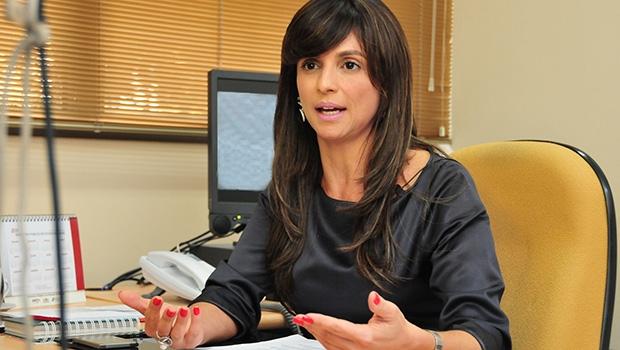 Promotora Alice de Almeida Freire: prerrogativa de parar as obras até que toda a suposta fraude seja esclarecida