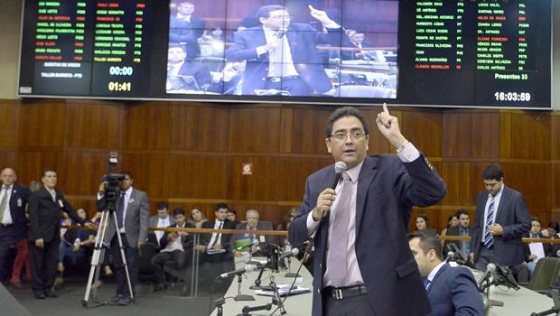 Talles Barreto diz que vai processar Major Araújo por ofensas e ameaças
