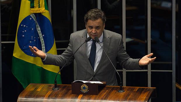 Supremo abre inquérito para investigar Aécio Neves