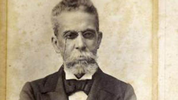 Descobertas 11 cartas e uma foto inéditas de Machado de Assis