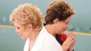 Marta Suplicy e Dilma Rousseff dilma-com-marta-Fernando-Bezerra-Jr-EFE