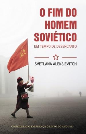 O Fim do Homem Soviético image