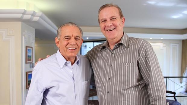 Equipe de Iris Rezende diz que Paulo Garcia vai deixar dívida de 1 bilhão e não vai pagar servidores