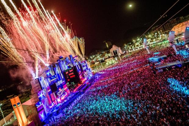 A última edição do Rock In Rio foi realizada em setembro deste ano | Foto: Reprodução
