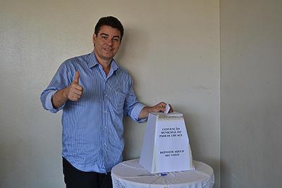 Valmir Pedro de Uruaçu foto do Jornal Cidadee1