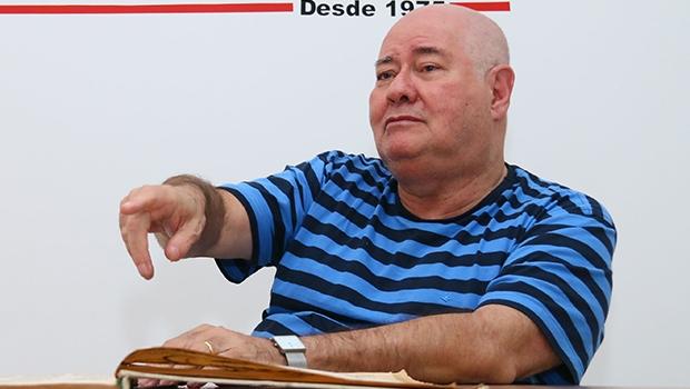 Marco Antônio da Silva Lemos, desembargador do Tribunal de Justiça do Distrito Federal e dos Territórios (TJ-DF)