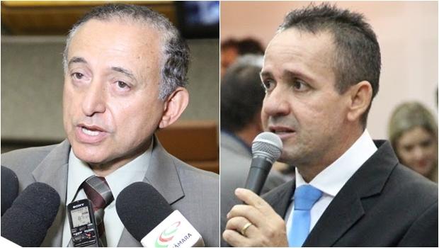 Pré-candidatura de Luiz Bittencourt gera fogo-amigo entre tucanos na Câmara