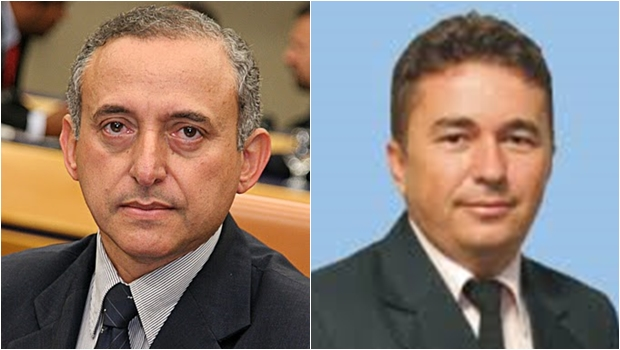 Proposto título de cidadão goianiense ao tucano Anselmo Pereira