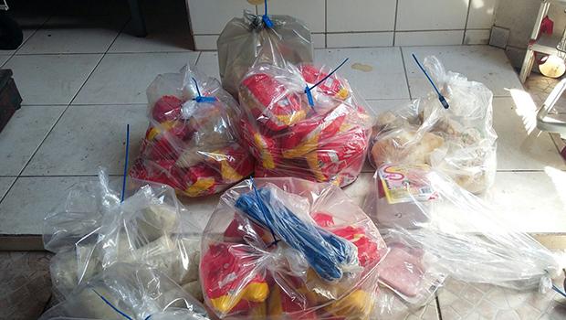 400 kg de alimentos estragados são apreendidos em restaurante de Goiânia