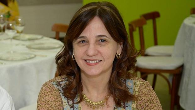 Cileide Alves | Foto: reprodução / Facebook Comunicação Sem Fronteiras