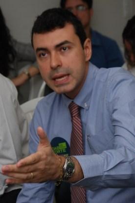 Advogado Danilo Guimarães