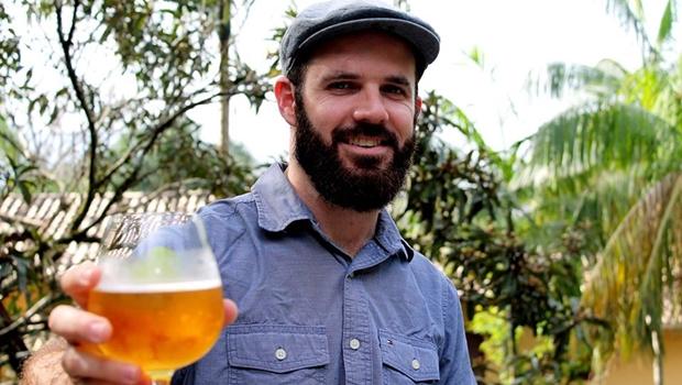 Blogueiro que percorre o Brasil atrás das melhores cervejas artesanais está em Goiás