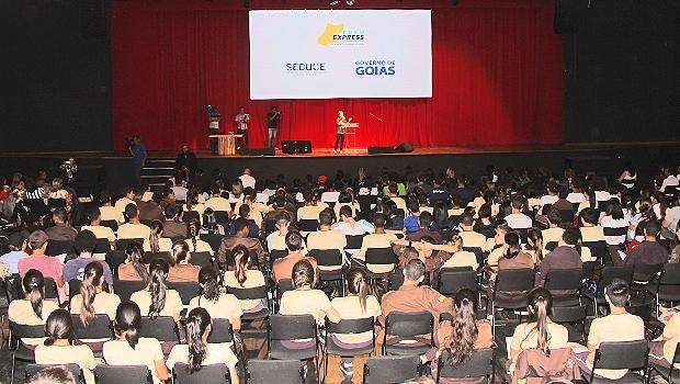 Seduce realiza mais duas aulas do Enem Express na quarta-feira (21) | Foto: Mônica Salvador
